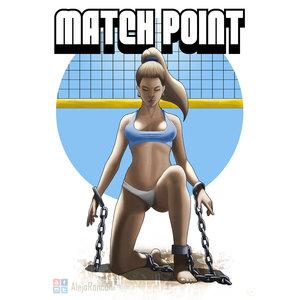 Match Point 002