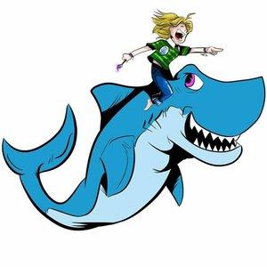 Amor por los tiburones