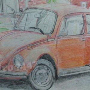 Mi volkswagen_beetle