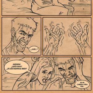 Cómic Z de Zombies
