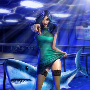 alberto_bravo_art___dark_blue_dance_315385.jpg