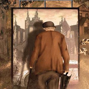 La societat benestant, autor Robert Cortell, il.lustraciosn Nadia Grau