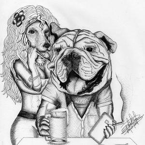 La Dama y el Vagabundo DS