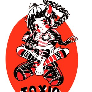 Toxic characters