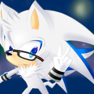 Phantom the Hedgehog, personaje de TanilloGame