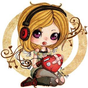 Music chibi