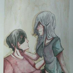 Kou And Hikaru