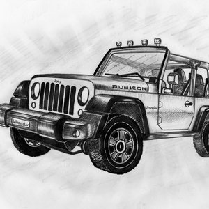 Jeep DS