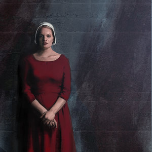 The handmaid's tale estudio digital