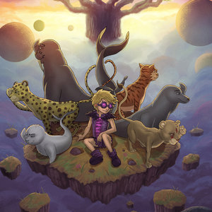 Atha - children book cover