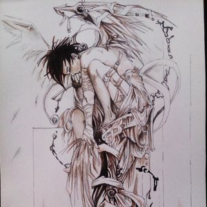 Memorias de un Angel