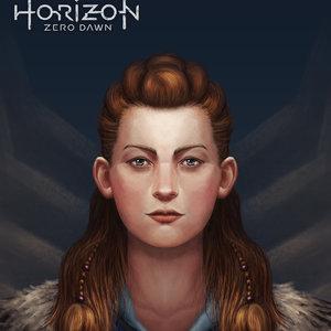 Finalista Concurso Horizon Zero Dawn