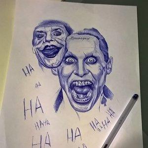 joker boli