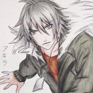 Akira - Togainu no Chi (咎狗の血)