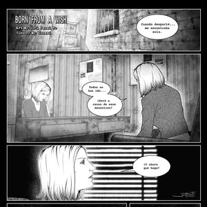 Silent hill 2 - Cómic tributo