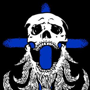 Bandera de Barbamuerta