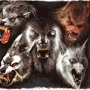 Werewolves parte 1