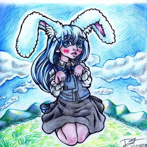 Bunny - Kafuu Chino