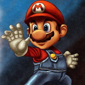 Mario Bross...