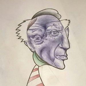 Picasso picasseado