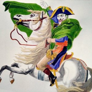 Joker I Bonaparte