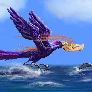 Cancion de esperanza - Pájaro Totoki