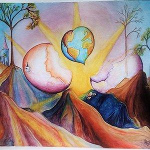 Pariendo Utopias - Alejandro Costas