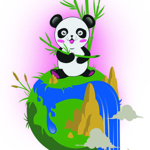 Mundo Panda
