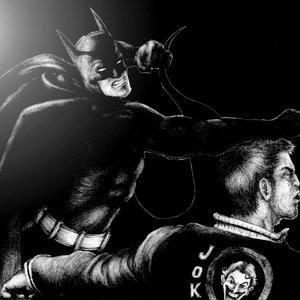Batman Rompe muelas
