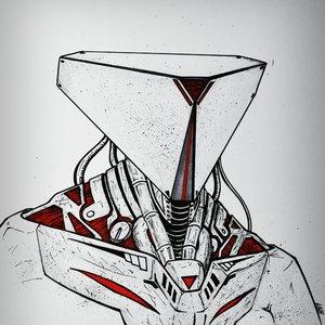 tetrahedron head