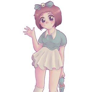 Elmyra_Duff_by_MarcekYOn_Ilustraciones_336105.jpg