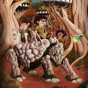 Cancion de esperanza - El bosque Marlón