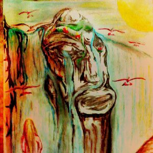 la catarata de la alucinación