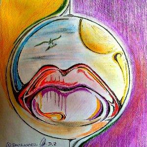 el un mundo del labio,,,
