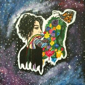 Galaxia y Vanesa.