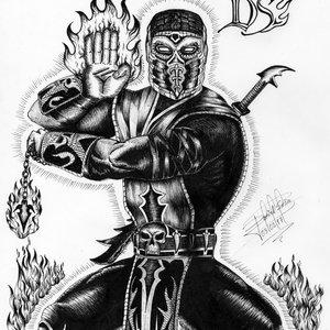 Scorpion DS