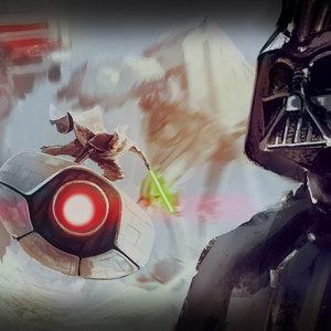 Target: Vader