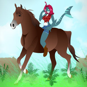 30_Illustrations_Challenger___Umi_Ride_a_Horse_303229.jpg