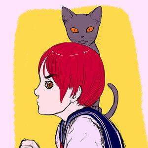 Hanako y Daikon (oc)