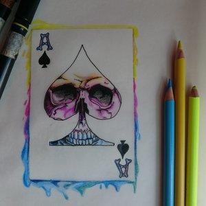 diseño estilo tattoo