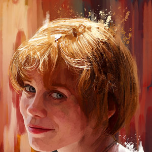 Beverly Marsh ( Sophia Lillis )