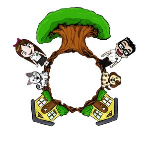 Logo para PRAE institución educativa