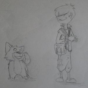 Bocetos: Turismo canino