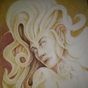 Sirena ( en progreso)