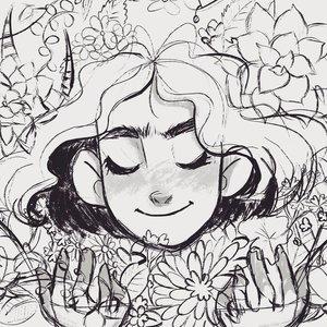 Ilustraciones propias ♥