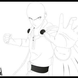 One_Punch_Man_DIgital_Sketch_308935.jpg