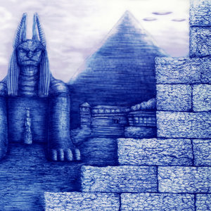 La partida de Anubis