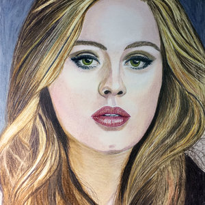 ADELE (Color)