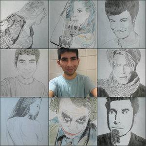 Art vs. Artist - I