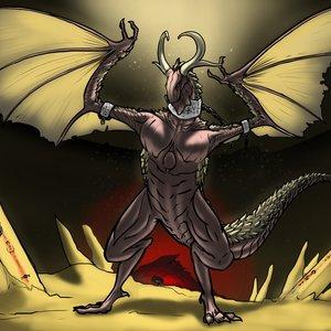 Dragon Liberado